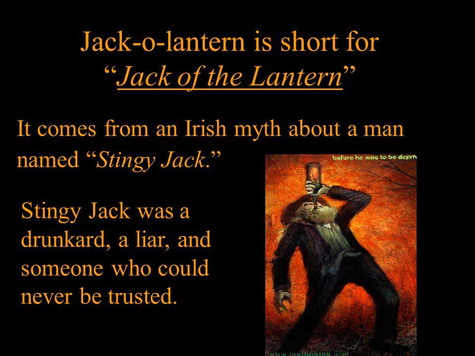 to create a... Jack-o-lantern