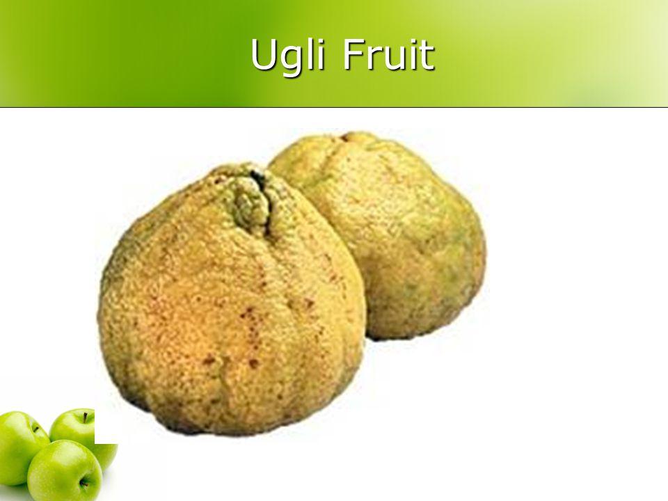 Ugli Fruit Ugli Fruit