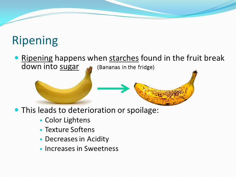 Browning Browning occurs when the cut surfaces of food reacts with oxygen.