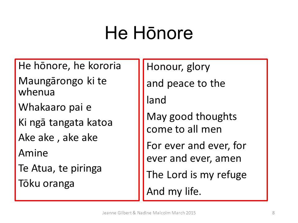 Whakawhānaungatanga: Ko wai tō ingoa. Who are you.