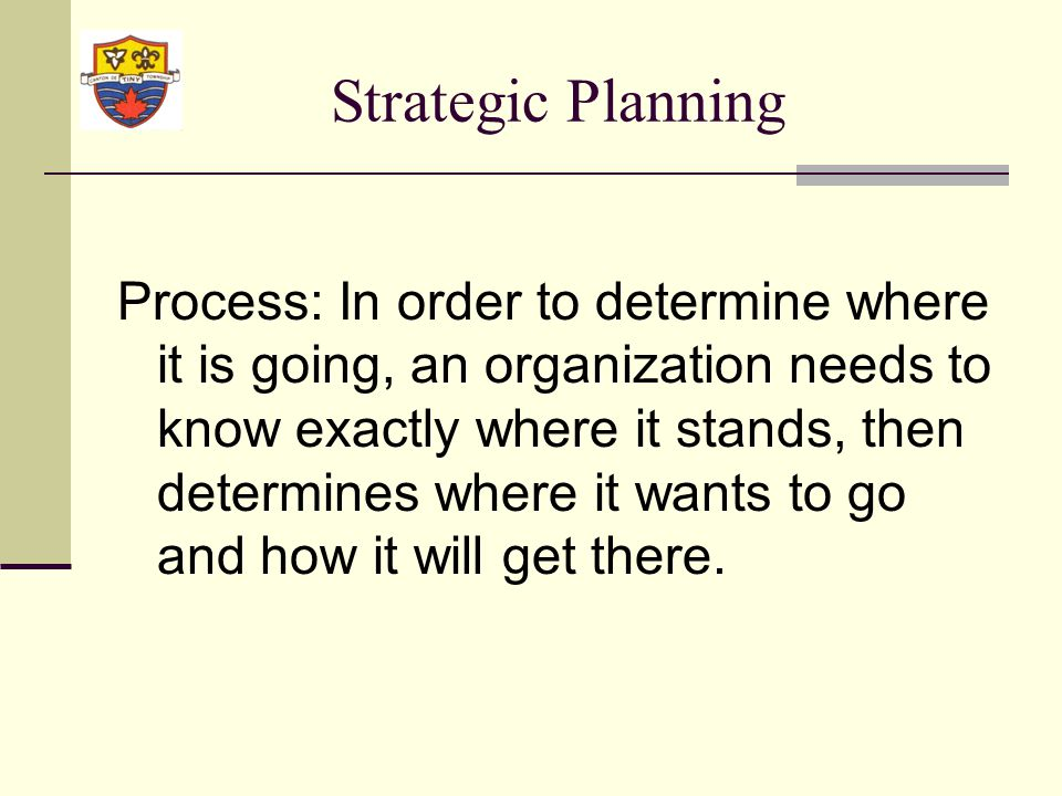 Strategic Focus Areas, Measures, Goals & Initiatives Community Stewardship Protection of persons & property Land ownership Measure Community Safety Goals Safe enjoyment of our community Initiatives What WhoWhen Safety services inventory and review CAOApr 2008