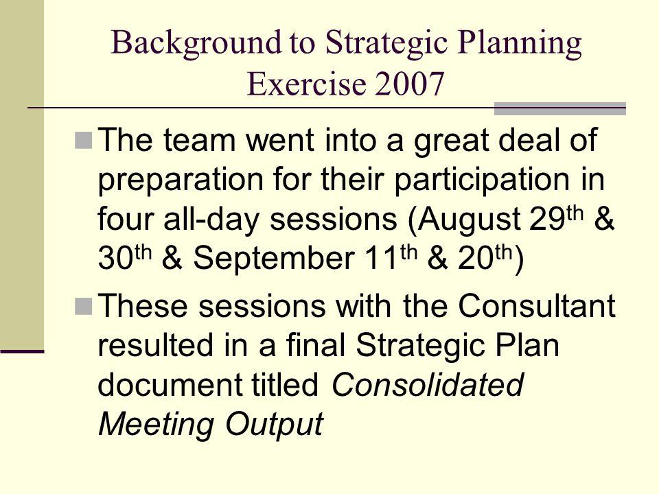 Strategic Focus Areas Three Strategic Focus Areas Sustainable Development Community Culture Community Stewardship