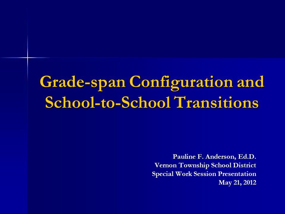 Research supports for this recommendation: Transitions appear to be more damaging for students if they occur more than once (Linnenbrink, 2010).