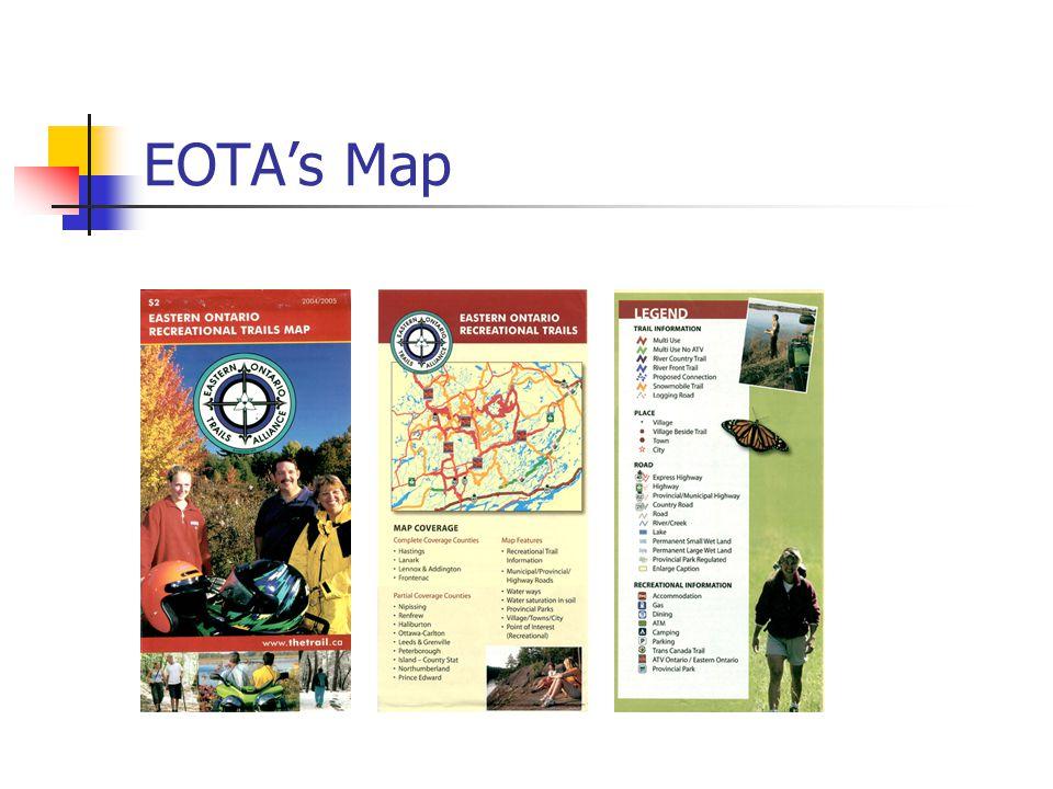 EOTA's Map