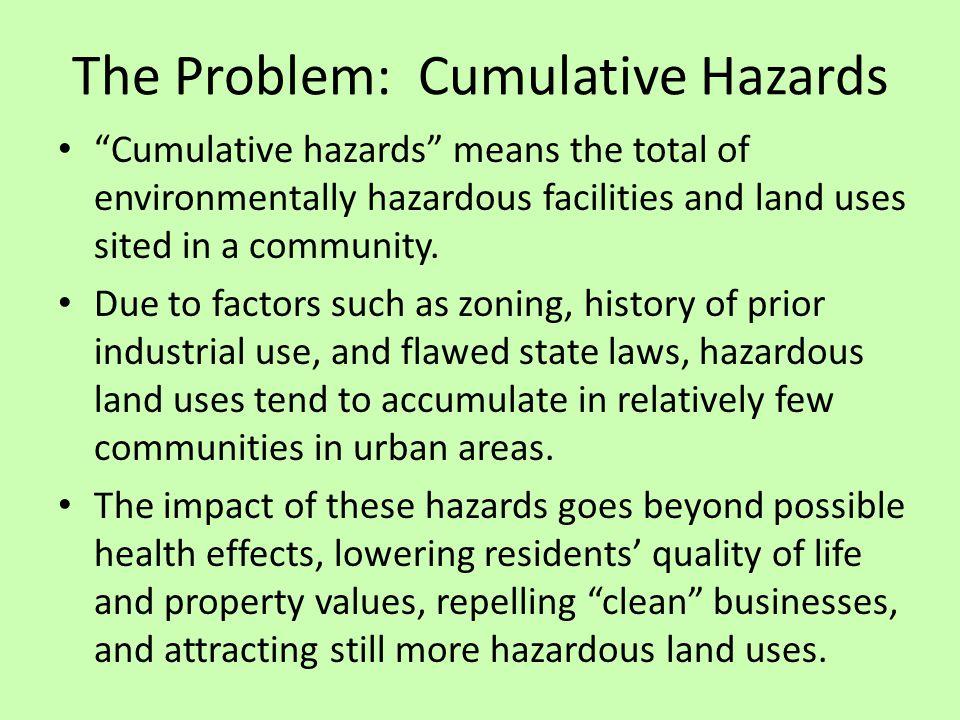 RankTown or Planning Analysis Area Name Total Hazard Points Hazard Points per Square Mile Income Status (Median Household Income for 1999) Racial Status (Percent Minority) Borders Delaware River.