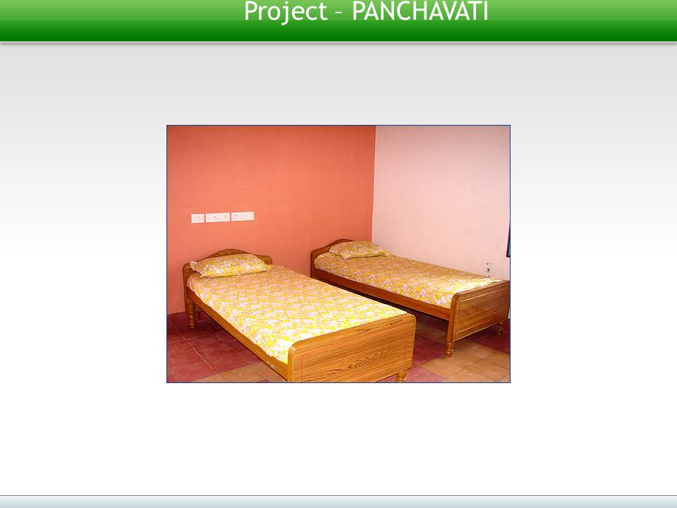 Project – PANCHAVATI