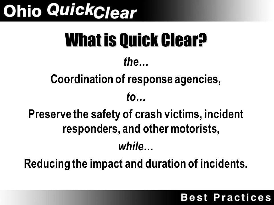 What is an Incident An incident is an event that closes roads or creates a large traffic influx, especially: Crashes, Disabled vehicles Spilled cargo Special events, like sports, concerts, or festivals