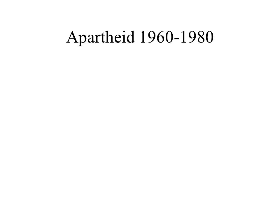Sharpeville Robert Sobukwe formed the PAC in 1959, considering the ANC too moderate, cautious, too communist influenced and too multi-racial.