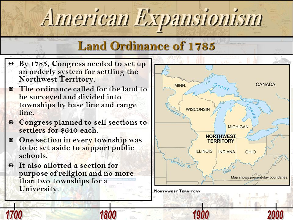 What factors promote territorial expansion.
