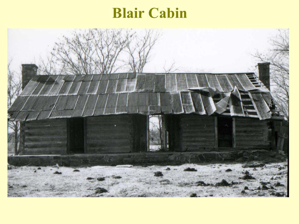 Blair Cabin