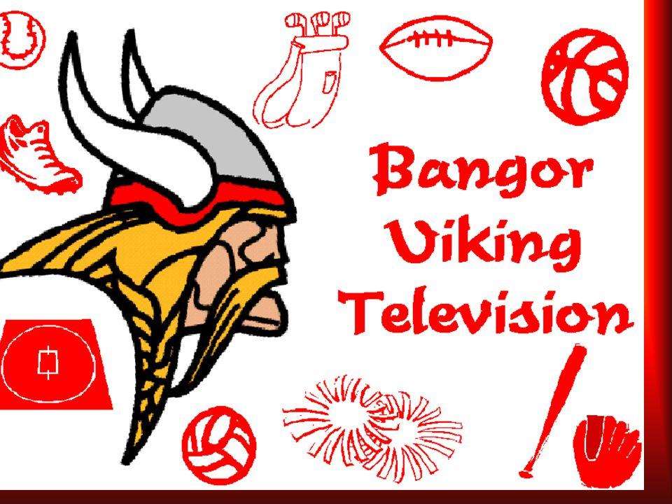 Bangor Viking Television