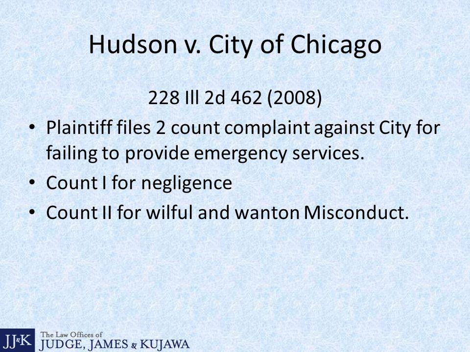 Hudson v.