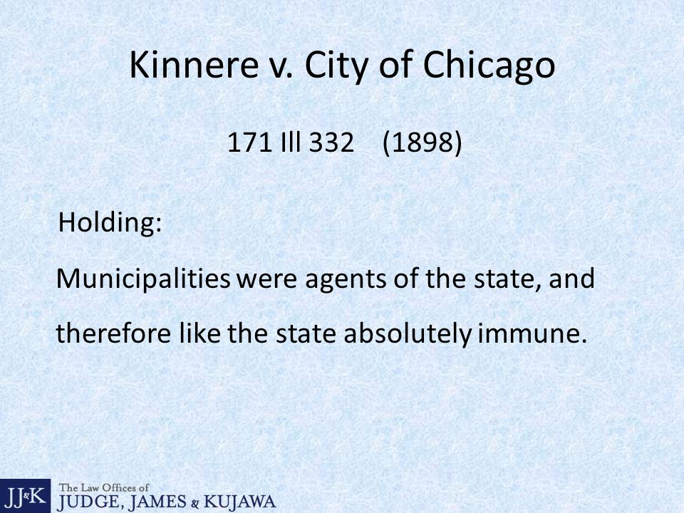 Kinnere v.