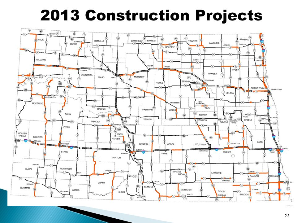 2013 Construction Projects 23
