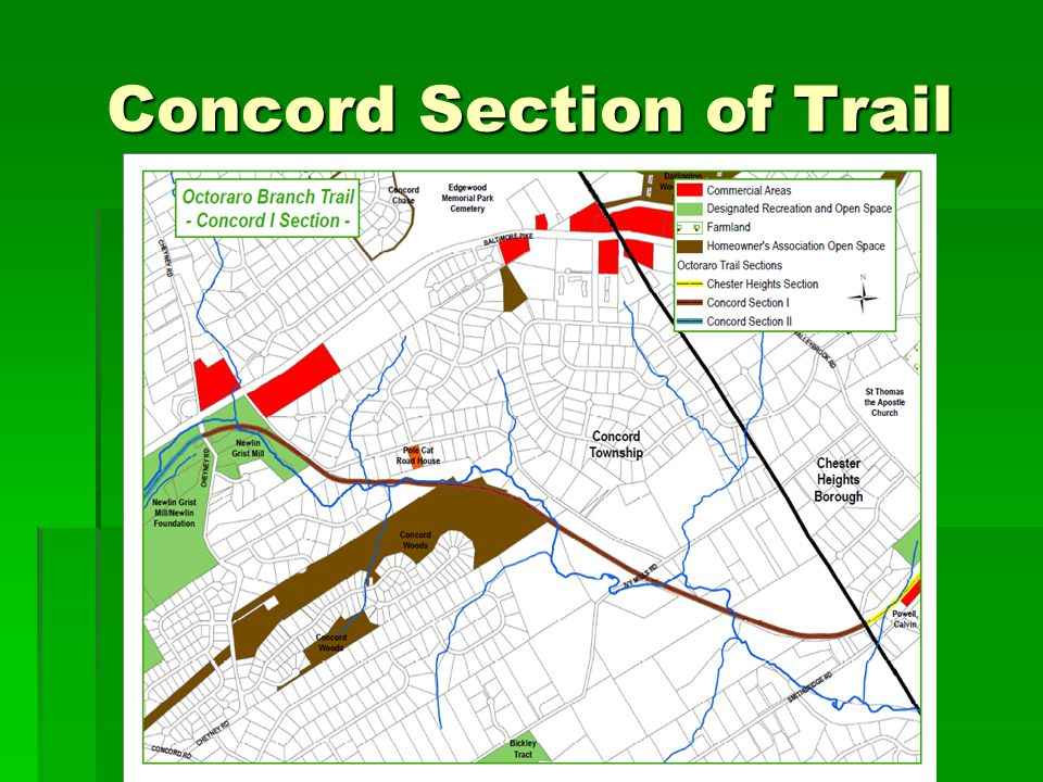 Concord Section of Trail Draft - 30 Jan 2013
