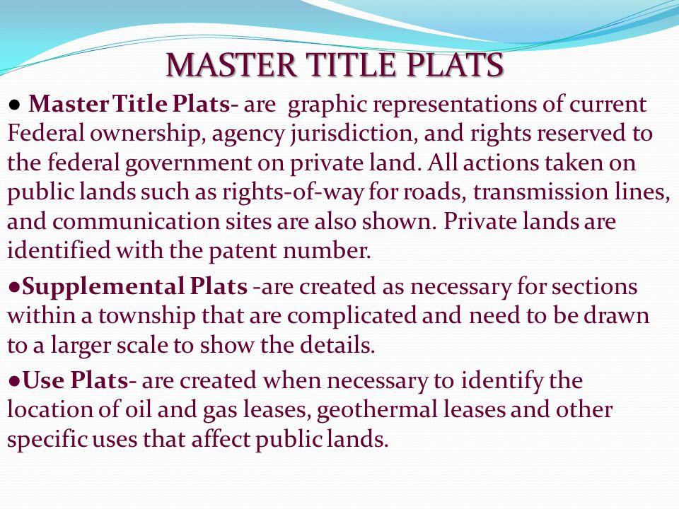 STOCK RAISING HOMESTEAD ACT (SRHA aka SRHE PATENTS) One type of split-estate lands are lands patented under the Stock Raising Homestead Act (SRHA) of 1916.