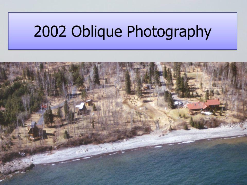 2002 Oblique Photography