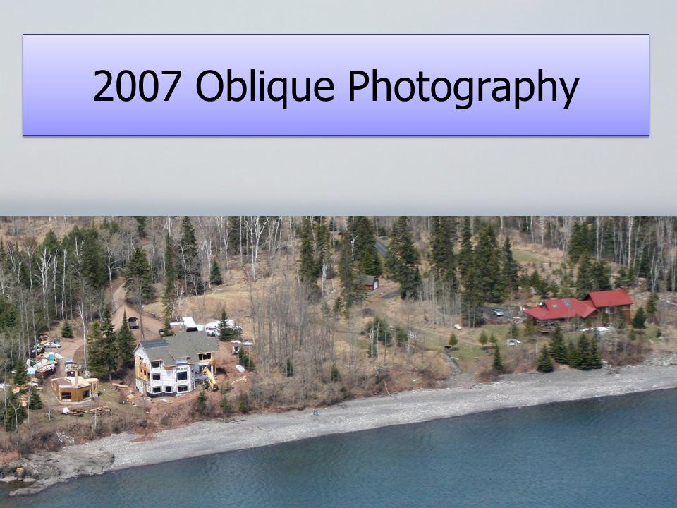 2007 Oblique Photography