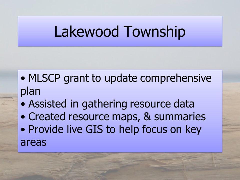 Lakewood Township