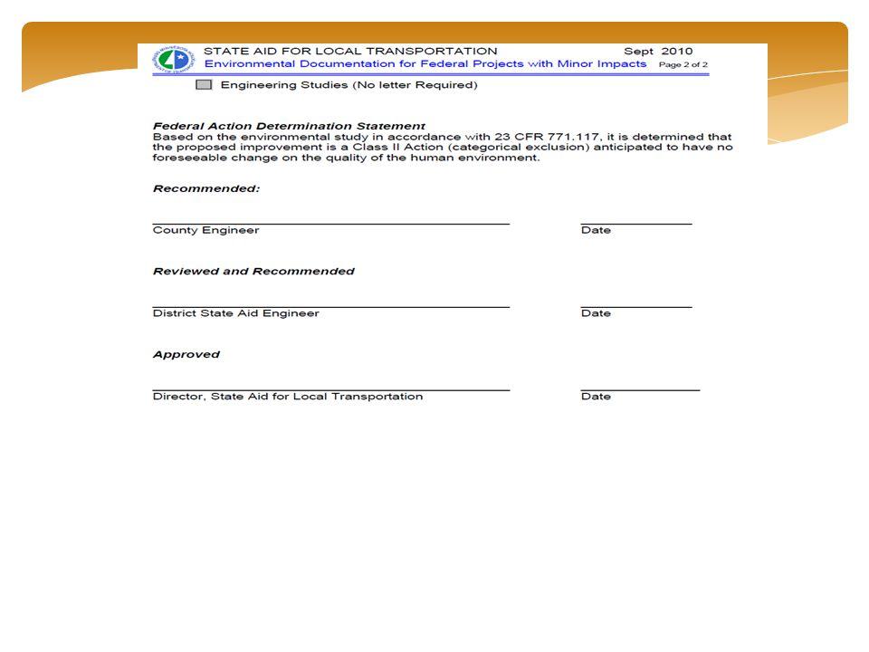 Sample Segment Project Form