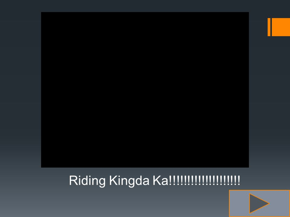 Riding Kingda Ka!!!!!!!!!!!!!!!!!!!!