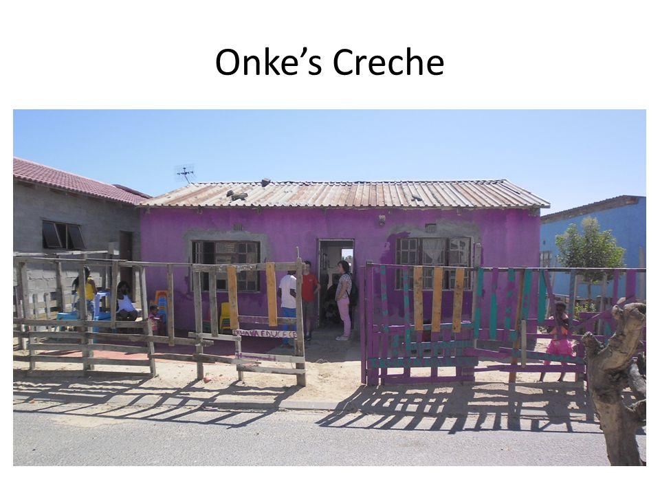 Onke's Creche