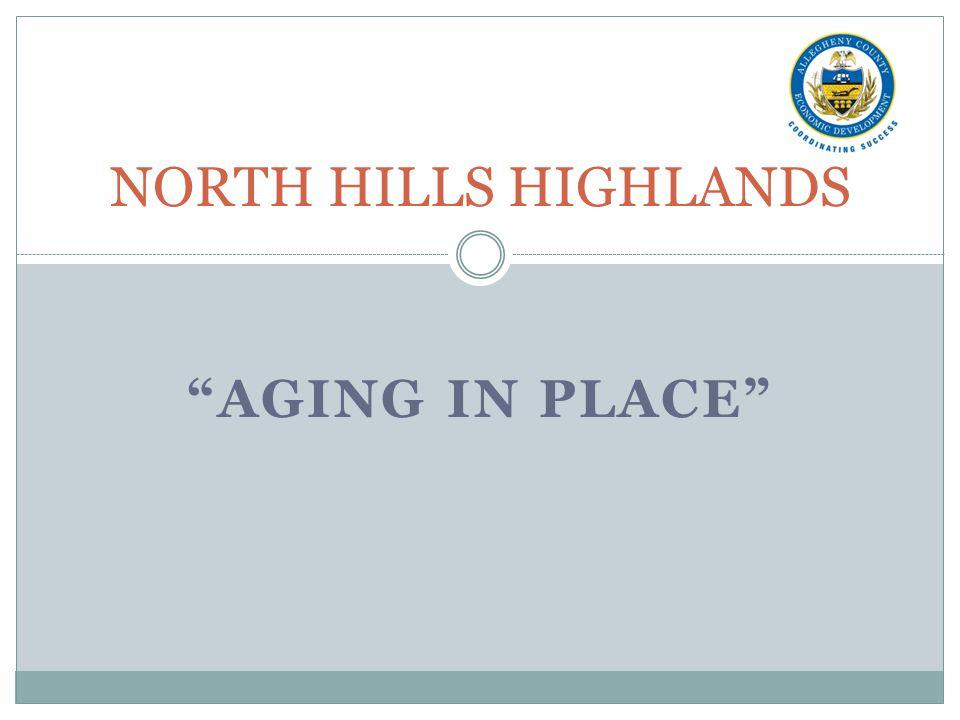 PHASE II ASSISTED LIVING North Hills Highlands