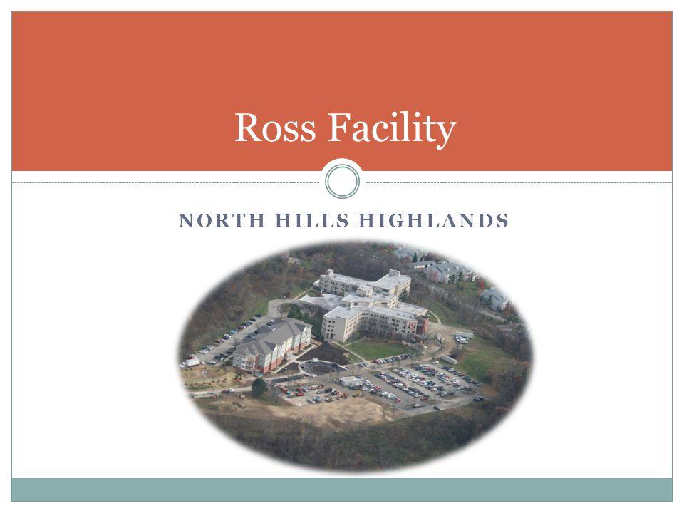 PHASE I INDEPENDENT LIVING North Hills Highlands