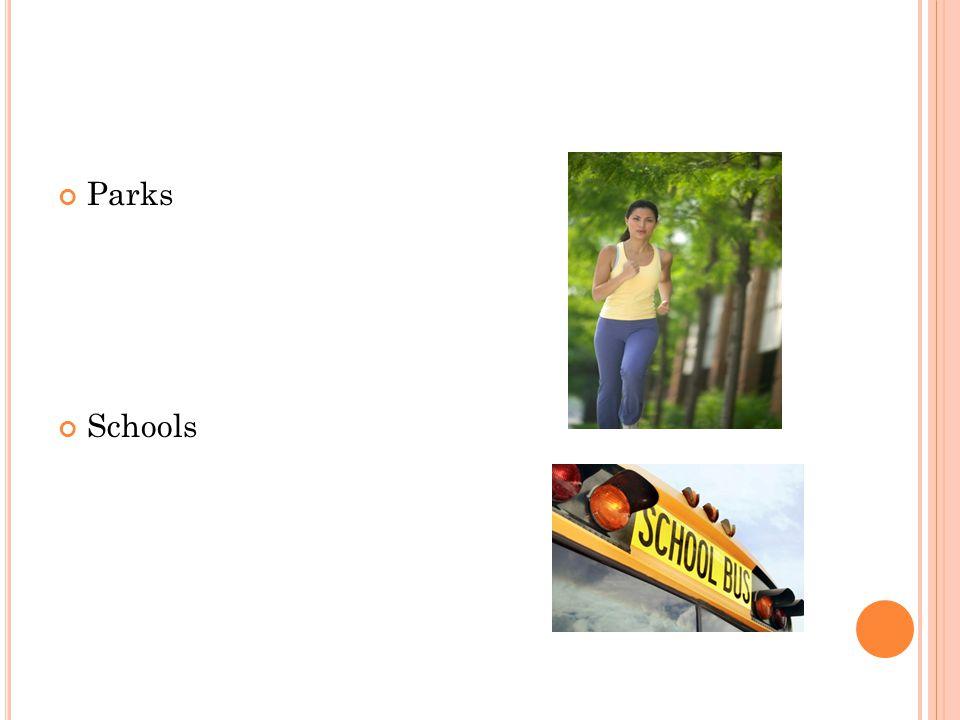 Parks Schools