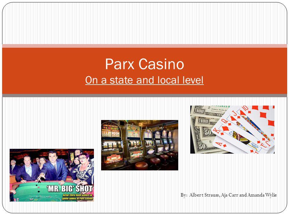 Background Location Bensalem, Pennsylvania Opened on December 18, 2009 Casino type: Land-Based Owner: Greenwood Racing, Inc.