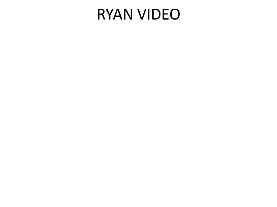 RYAN VIDEO