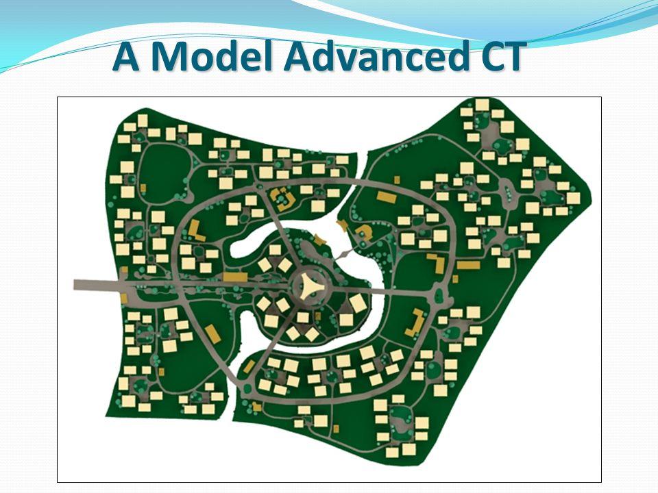 A Model Advanced CT