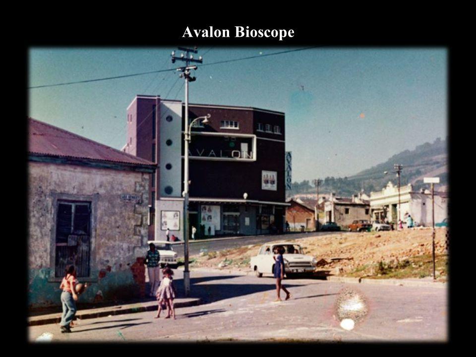 Avalon Bioscope