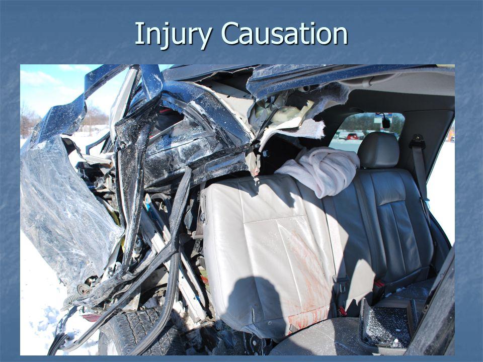 Injury Causation