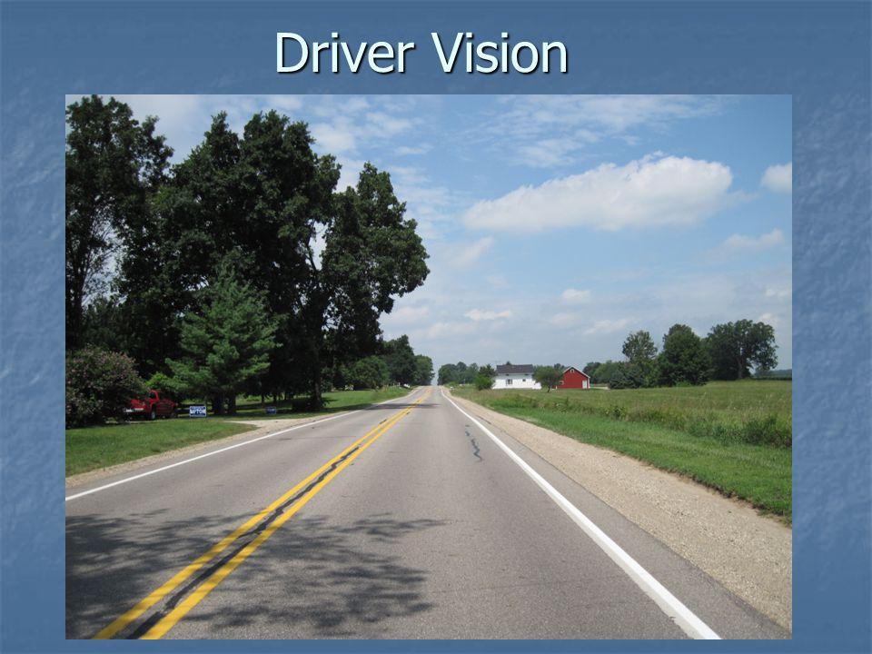 Driver Vision