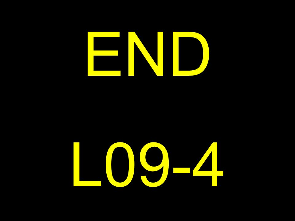 23 END L09-4