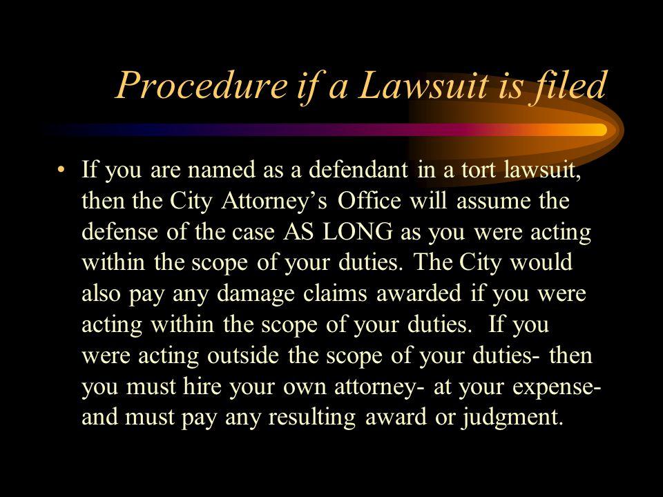 Michigan liability lawsuits Dean v.