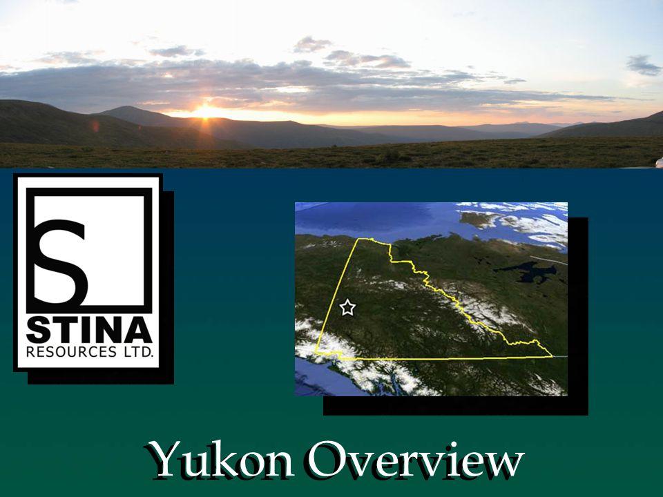 Yukon Overview