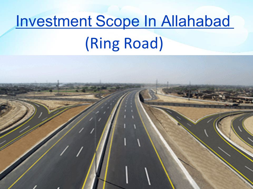Investment Scope In Allahabad (International Stadium)