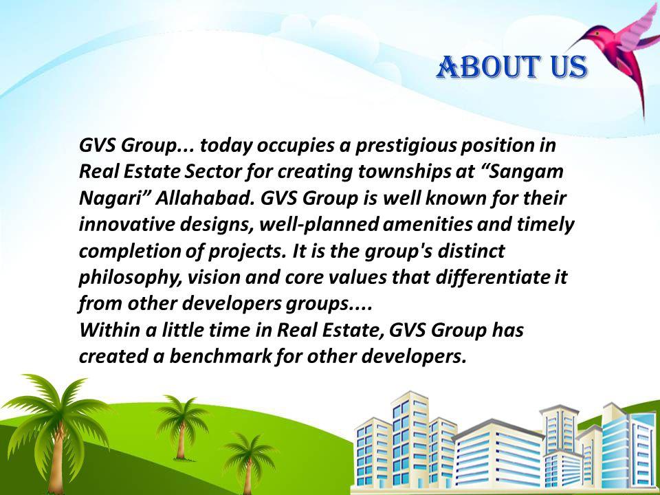 GVS Group...