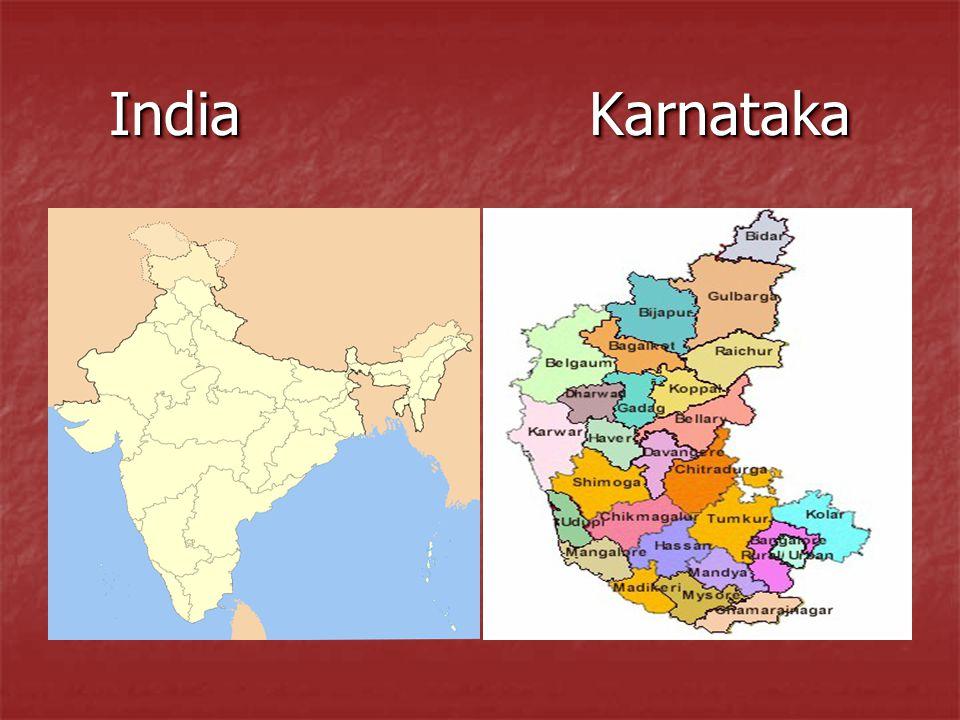 IndiaKarnataka
