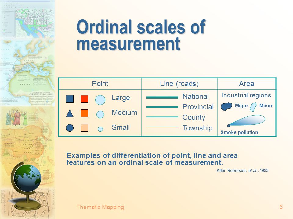 Thematic Mapping36 Standard deviation Mean = 291.3 SD = 1947.1