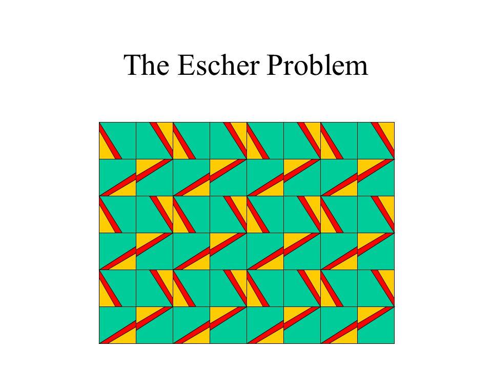 The Escher Problem