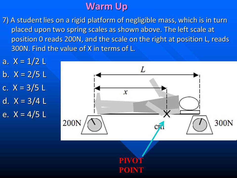 Warm Up 8)8)8)8)