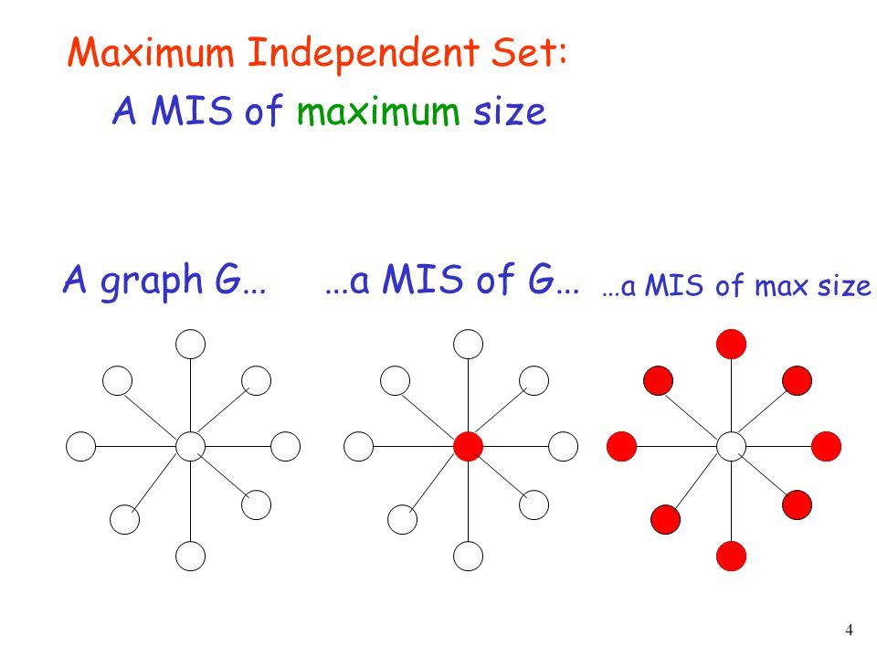 15 Repeat until all nodes are removed No remaining nodes Phases 3,4,5,…,x: