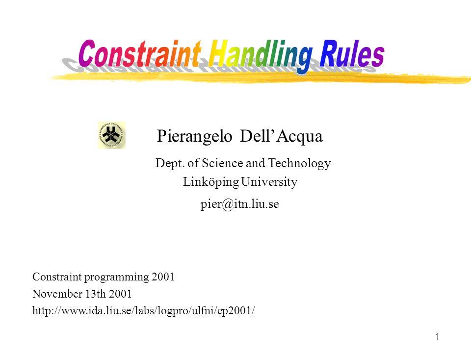 1 Pierangelo Dell'Acqua Dept.