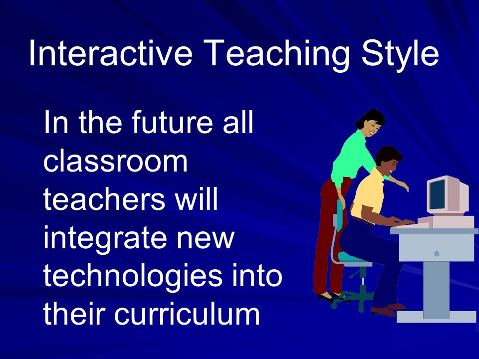 National Needs Only 20% of teachers are comfortable using new technologies in their classrooms Only 20% of teachers are comfortable using new technologies in their classrooms Teachers need education and support to use new technologies for improved teaching and learning. USDE technology literacy challenge Teachers need education and support to use new technologies for improved teaching and learning. USDE technology literacy challenge U.S.