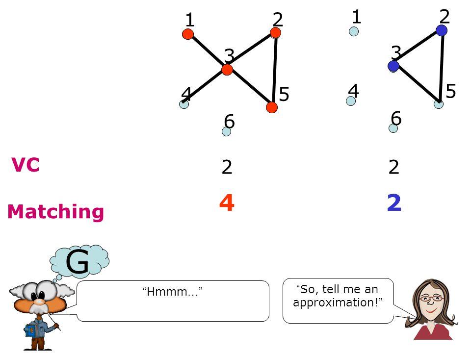 Greedy Vertex Cover  Choose an arbitrary vertex. Execute the Relevant/Non-Critical algorithm on.
