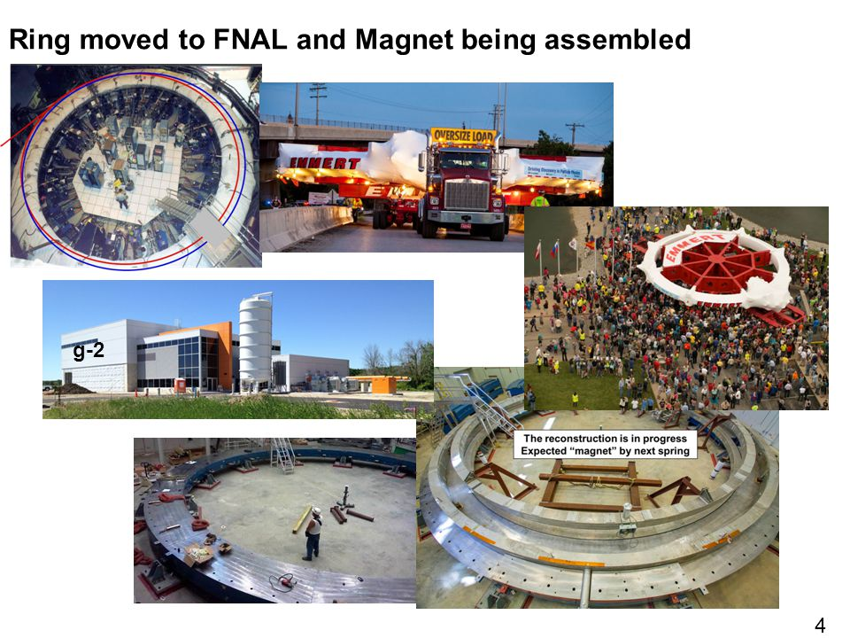 Why SLAC is important We measure muon decay to electrons 0 – 3.1 GeV Detectors must measure Energy and its Time and we must optimize them e+e+ Calorimeter Electronics Events above threshold Software threshold 5