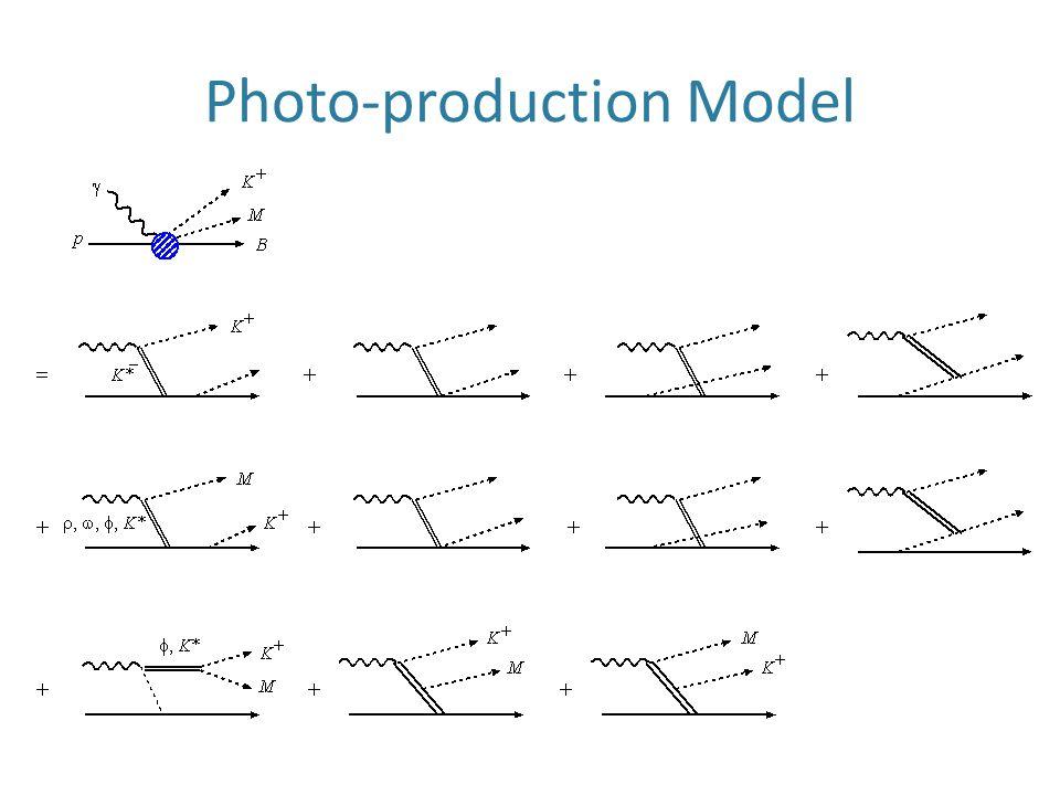 Photo-production Model